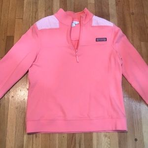 Vineyard Vines pullover: New without tags